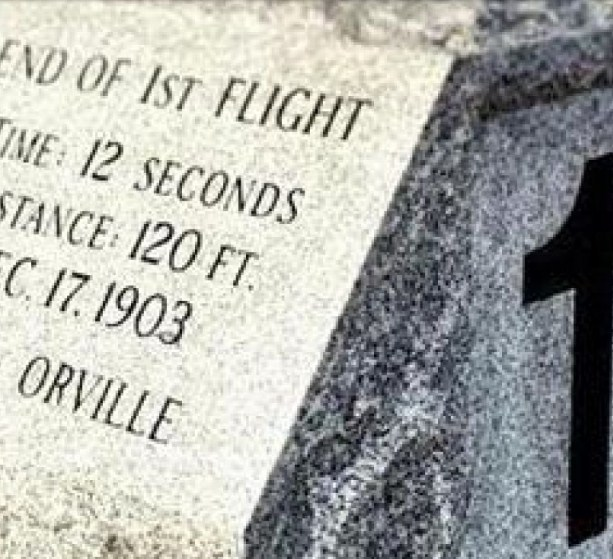 116TH ANNUAL CELEBRATION OF THE WRIGHT BROTHERS FIRST FLIGHT