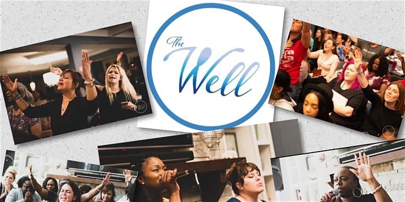 The Well Global (Pastor Nina) (For GLOBAL TRAVELERS ONLY)