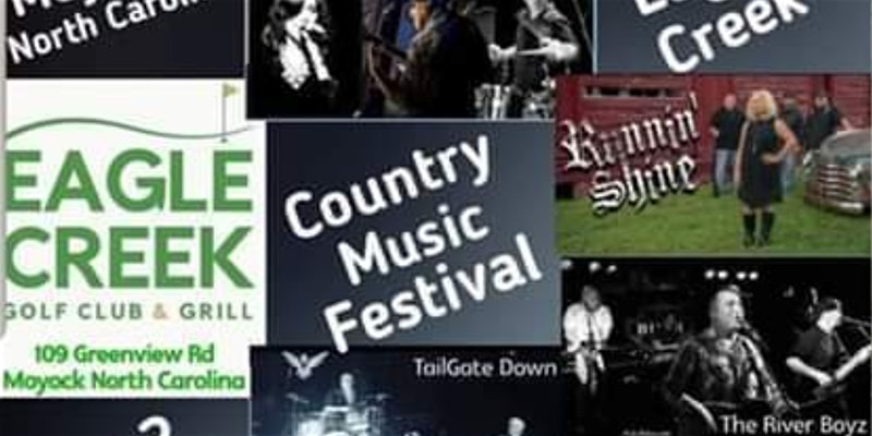 Moyock Country Music Festival